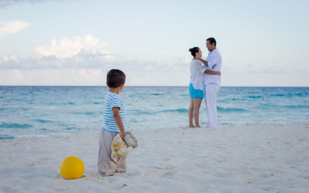 Ejercicios para hacer en familia estas vacaciones